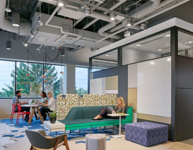 Amp-Up Your Office Reception Area with These Décor Ideas